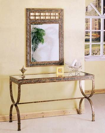 Enhance your Living Space with Console Table Modern - Furnish Ideas