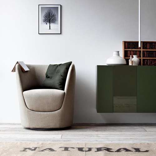 Opla Armchair | Armchairs, Modern lounge and Modern living rooms