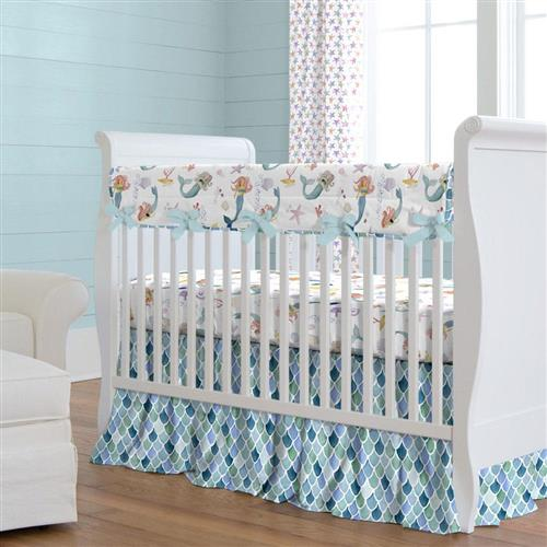 Modern Baby Bedding | Modern Crib Bedding Sets | Carousel Designs