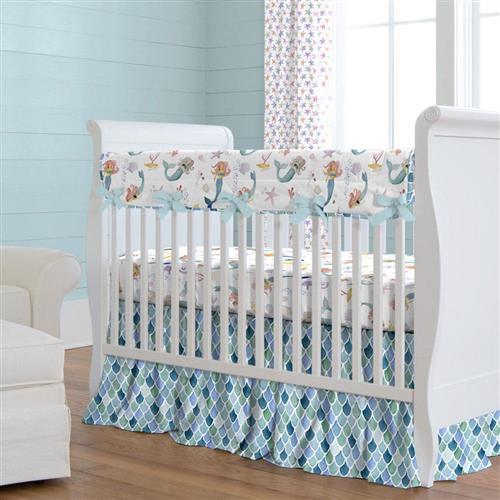 Modern Baby Bedding | Modern Crib Bedding Sets | Carousel Designs