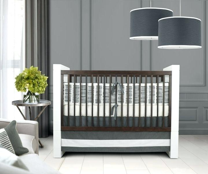 Plain Baby Bedding Sets Modern Baby Girl Crib Bedding Ideal Modern