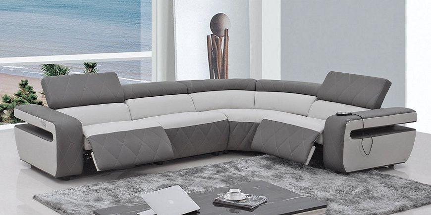 Latest Recliner Sofa Design | Home in 2019 | Sofa design, Reclining