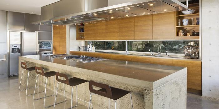 IKLO modern kitchen 3