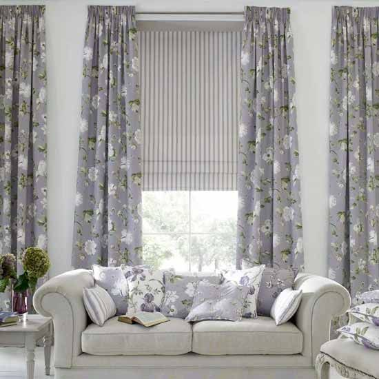Beautiful Living Room Curtain Ideas | Household | Modern curtains