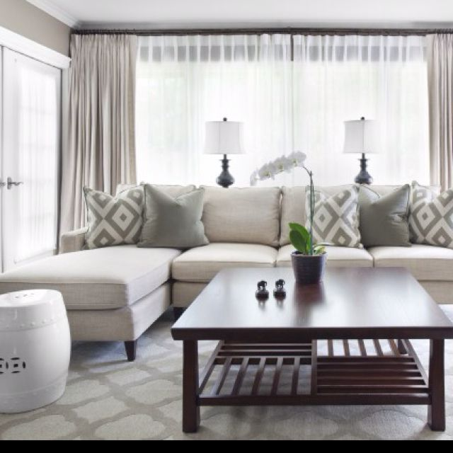 50 Minimalist Living Room Ideas For A Stunning Modern Home | Living