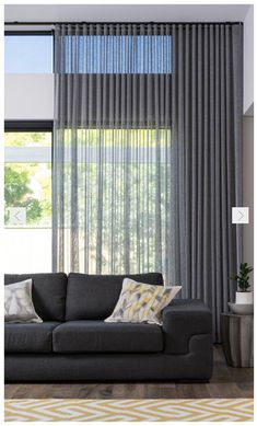 The Best Curtains for Modern Interior Decorating | dash | Modern