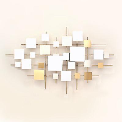 Trusted Modern Wall Mirror Wrought Studio Logan Review Wayfair Uk