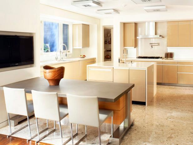 Modern Kitchen Design Ideas At Your Fingertips | DIY
