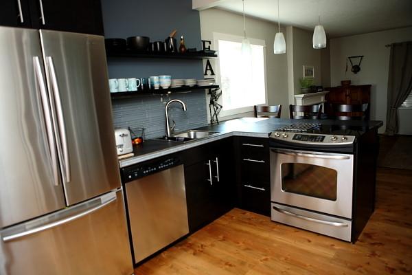 Modern Diy Kitchens