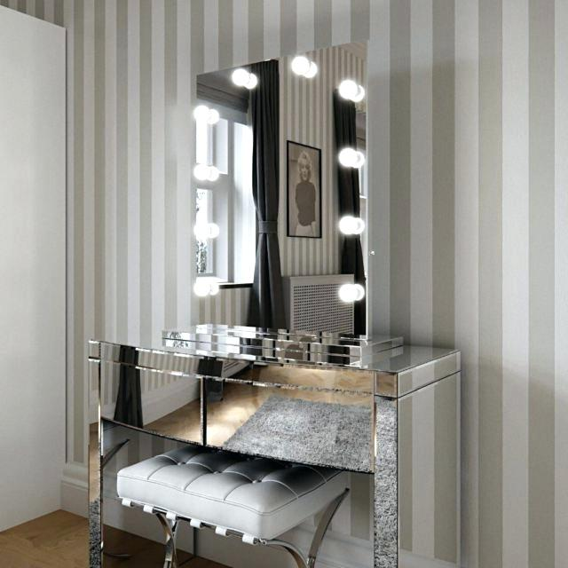 Modern Dressing Table With Mirror Mirror Modern Dressing Table