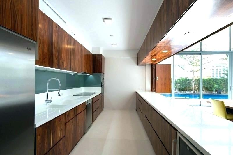 Galley Kitchen Designs With Island Kitchen Design Checklist Designs