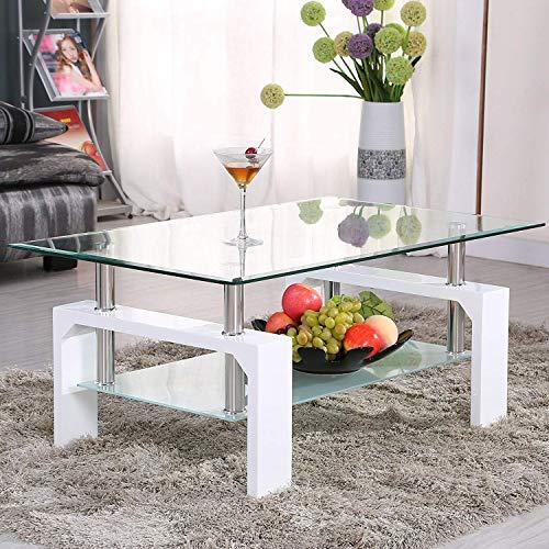 Living Room Modern Center Table: Amazon.com
