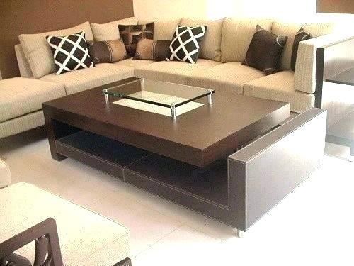 Center Table Designs 2019 Living Room Center Modern Center Table