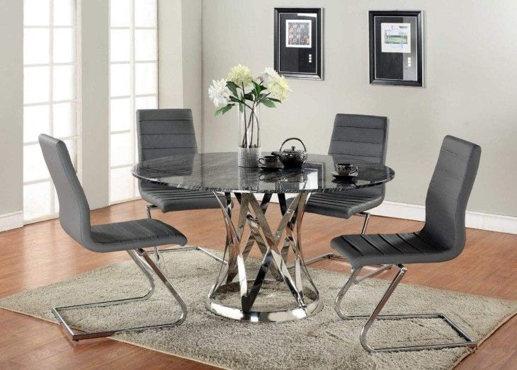 Dining Room Luxurious Italian Dining Furniture For Sumptuous Glass