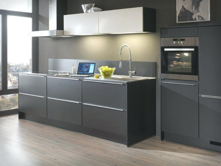 Modern Gray And White Kitchen Ideas Modern Gray White Kitchen Design