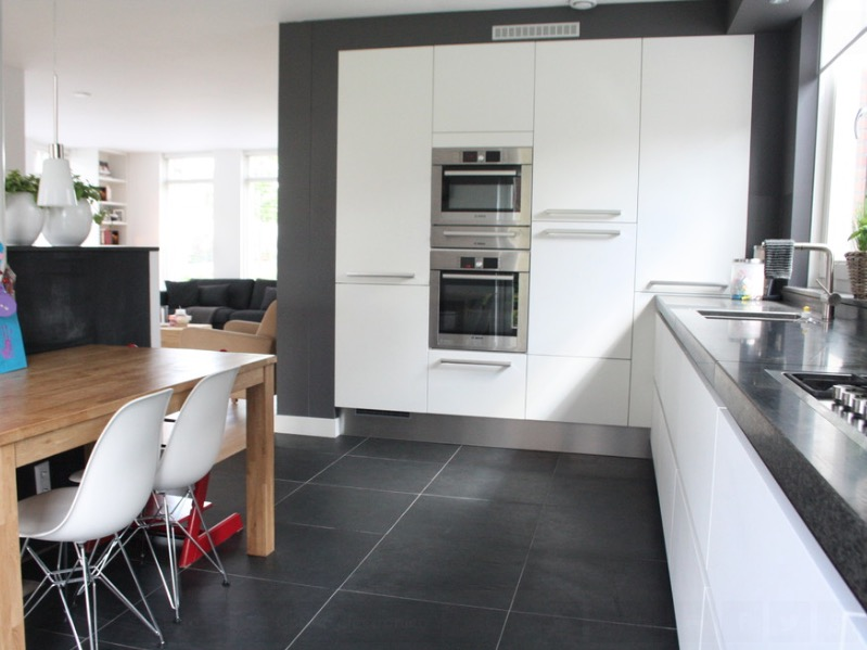 Ultimate Kitchen Flooring Guide | Find Designs & Inspriation | Freshome®