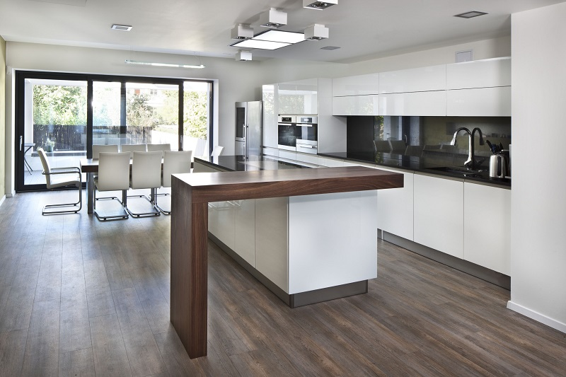 Best Flooring For Gourmet Kitchens | ReDesign Your Decor
