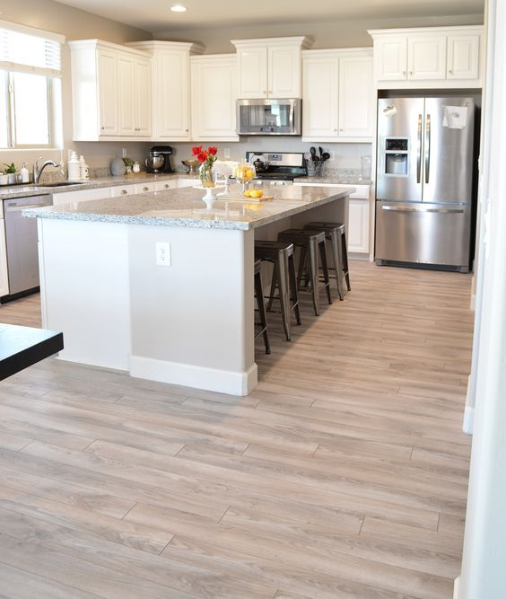 20+ Kitchen Flooring Ideas (Pros, Cons and Cost of Each Option