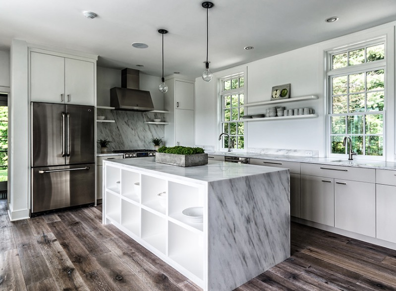 Modern Kitchen Flooring Options