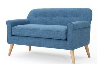 Modern Small Space Sofas | AllModern