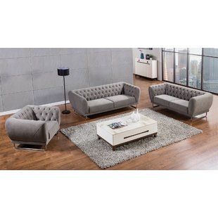 Modern & Contemporary Sleek Living Room Furniture | AllModern