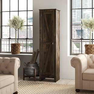 Low Wall Storage Cabinet | Wayfair