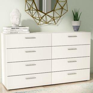 Modern & Contemporary Dressers You'll Love | Wayfair