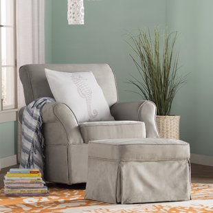 Nursery Gliders, Rockers & Recliners You'll Love | Wayfair