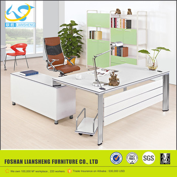 New Design Office Reading Table Design,Modern Office Table Office