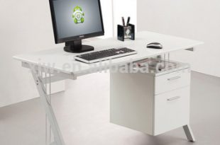 Modern Adjustable Computer Reading Table And Chairs Design For