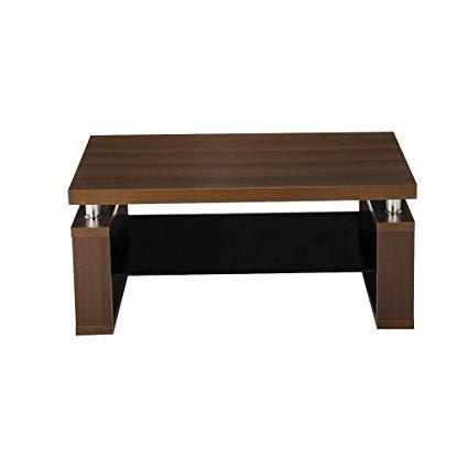 Amazon.com: Nosterappou Modern elegant design style coffee table