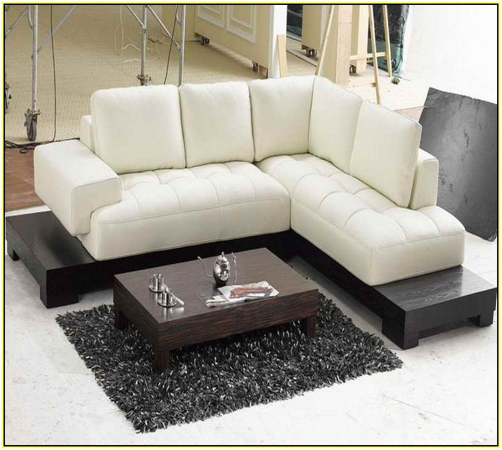 Selecting Modern Sectional Sofas For Small Spaces Home Design Ideas
