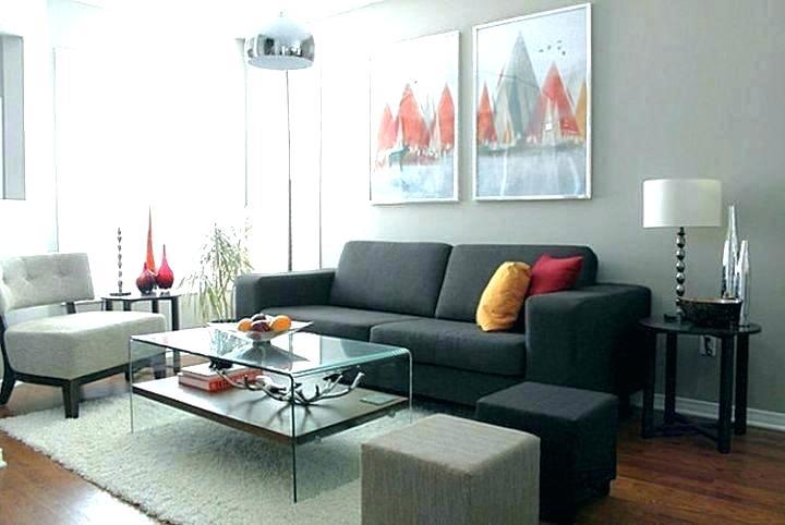 Modern Small Dining Room Design Condo Living Room Idea Contemporary