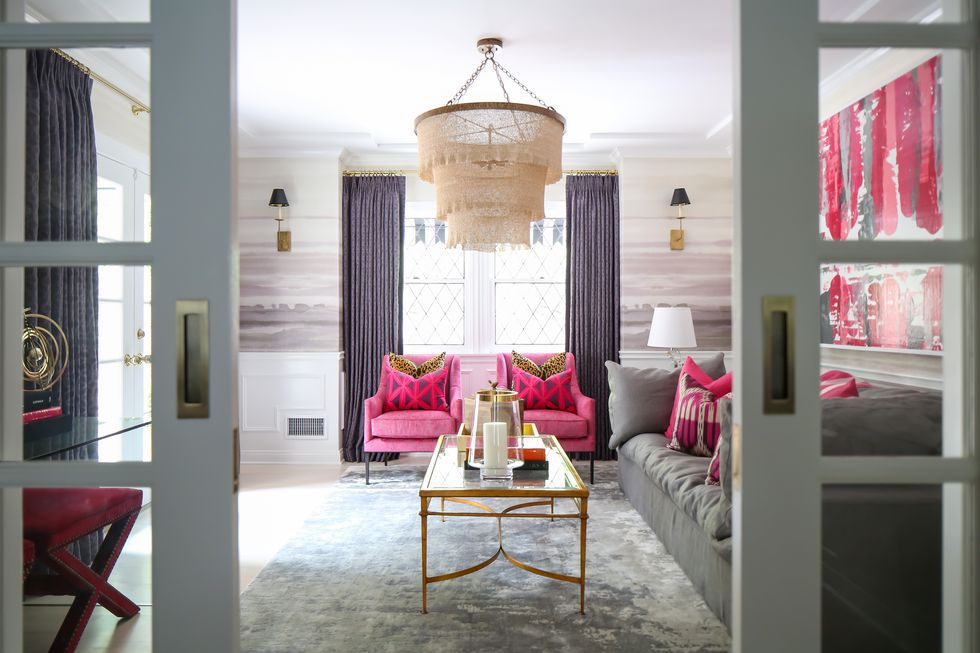 Best Small Living Room Design Ideas - Small Living Room Decor