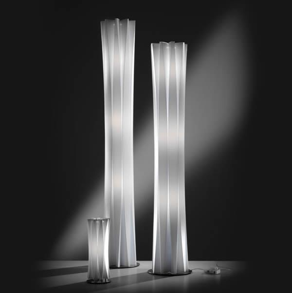 40 Modern Floor Lamps - Designs And Pictures | ILLUMINATION | Modern
