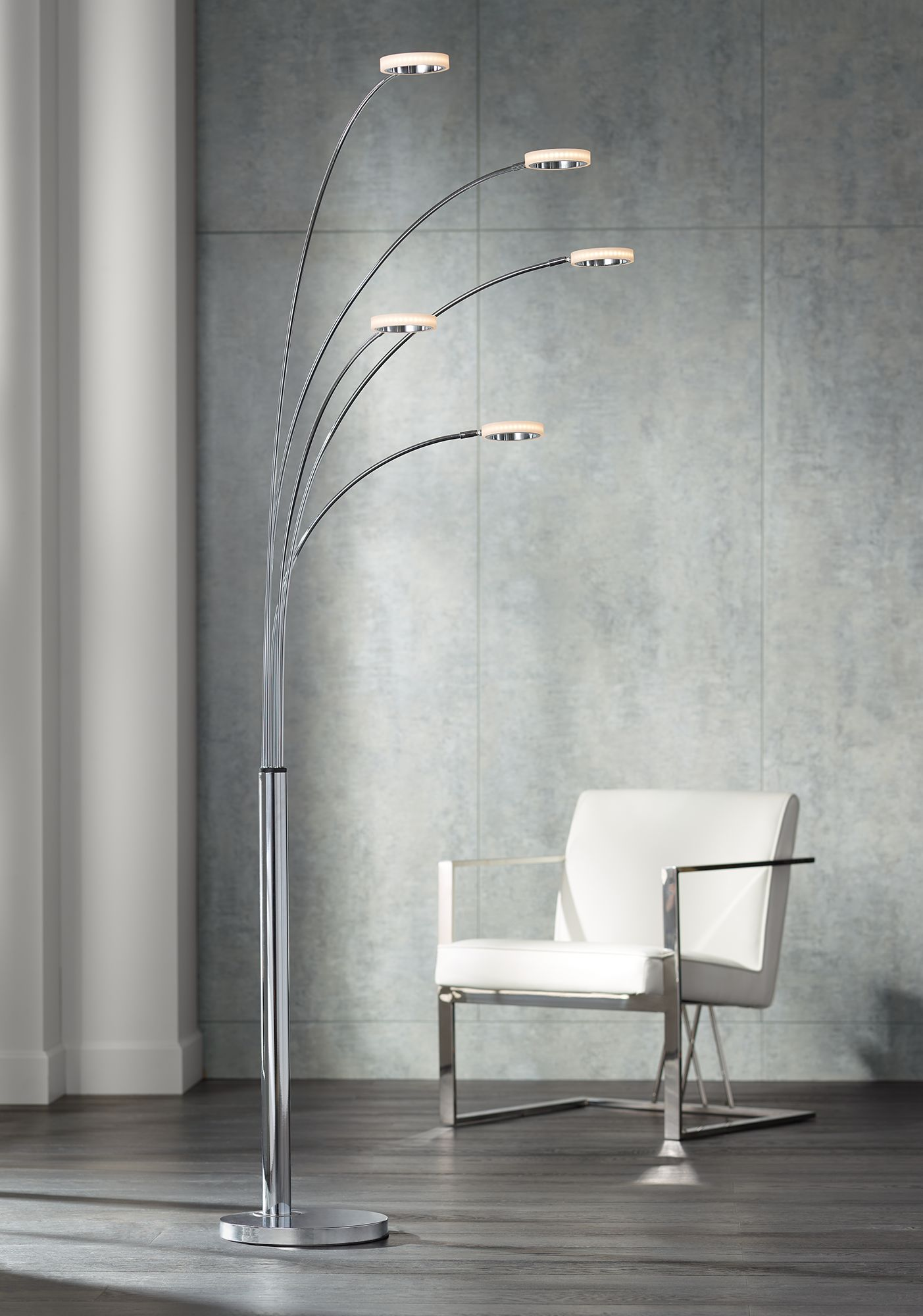 73 In. And Up - Extra Tall, Contemporary, Floor Lamps | Lamps Plus