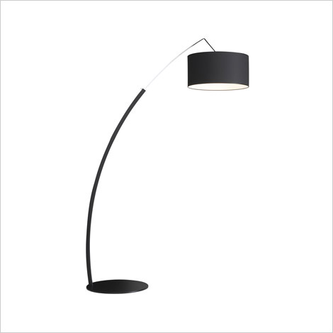 Trendy Modern Floor Lamps - 6 very tall floor lamp designs - Captivatist