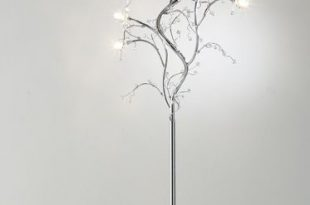 Some amazing floor lamps for your next projects | www.delightfull.eu