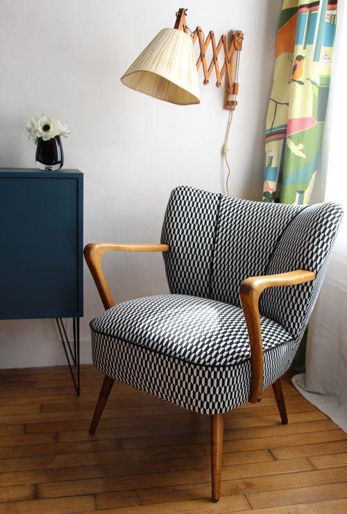 17 Splendid Retro Chair Designs That Are Worth Having Vintage Sofa, Retro  Sofa, Furniture