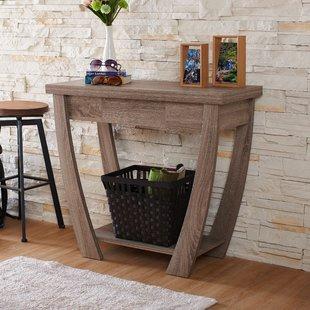 Modern & Contemporary Console Tables You'll Love | Wayfair