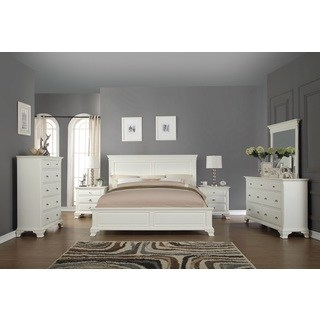 Buy White, Modern & Contemporary Bedroom Sets Online at Overstock