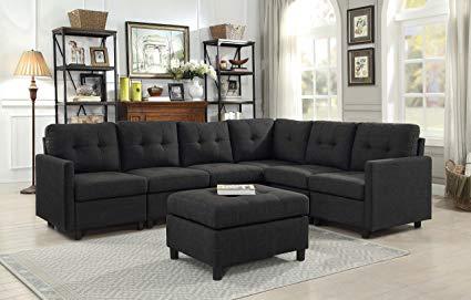 Modular Sectional Furniture
