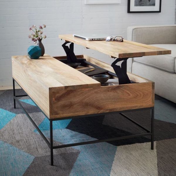 Multifunctional furniture for small spaces | Home Decor | Space