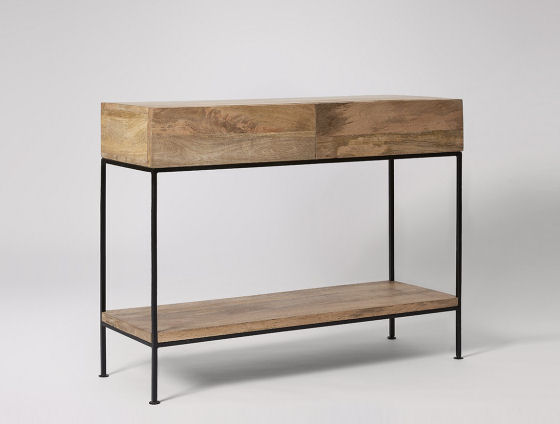 Top 10 Console Tables With Storage For Small Spaces Outdoor Console