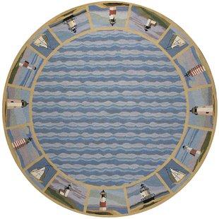 Nautical Rugs For Nursery | Wayfair