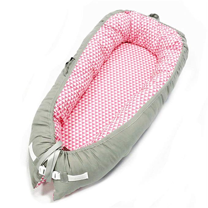 Newborn Baby Sleeping Bed