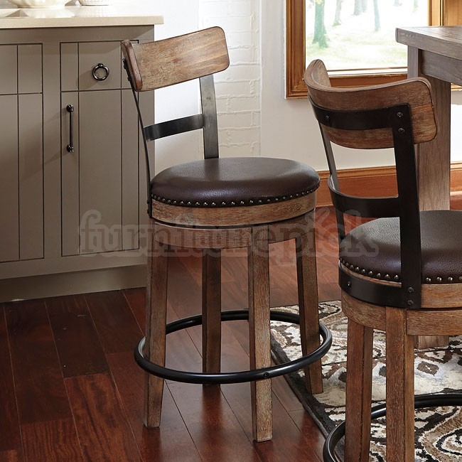 Creative Of Counter Height Swivel Bar Stool Wood Ebay In Stools