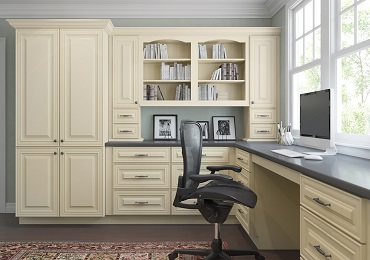 Ready To Assemble & Pre-Assembled Office Cabinets - The RTA Store