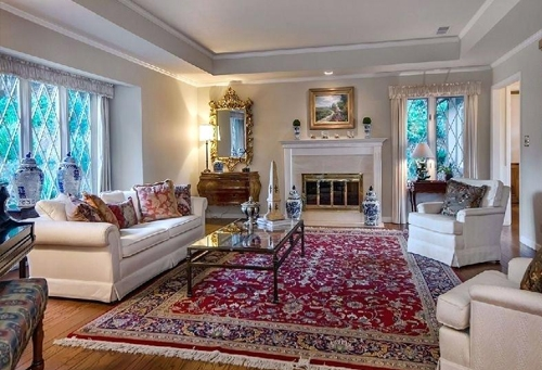 Why Oriental Handmade Carpets are timeless and classic for any Home