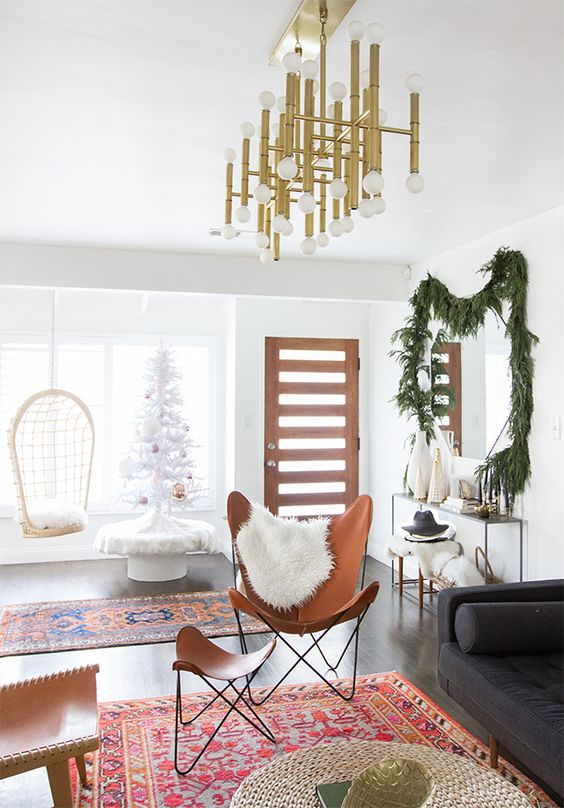 Decorating with Oriental Rugs make a Flavorful Start to 2017